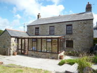 3 bedroom Detached house in St Buryan, Penzance