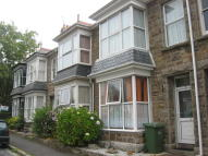 1 bed Studio flat to rent in Penzance Cornwall