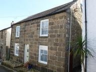 semi detached house for sale in Mousehole, Penzance