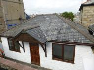 Semi-Detached Bungalow for sale in Penzance, Cornwall