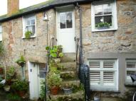 1 bedroom Terraced home in Wesley Square, Mousehole...