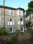 Ground Flat for sale in Penzance, Cornwall