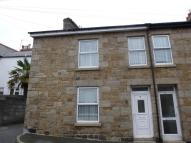 3 bed End of Terrace property in Penzance, Cornwall