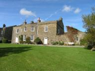 6 bedroom Detached property for sale in Rigg House With Cottage...