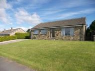 3 bedroom Detached Bungalow for sale in 19 Dale Grove, Leyburn