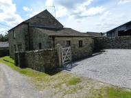 2 bed Barn Conversion in Manor House Barn, Redmire
