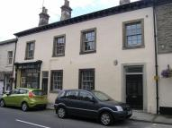 1 bedroom Town House to rent in 9A Station Road, Settle