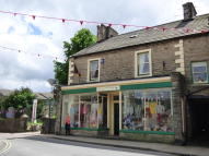 semi detached property for sale in 1 Market Place, Hawes