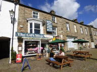 4 bedroom semi detached property in The Gift Shop, Reeth