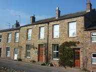 Terraced home in Milton House, Askrigg