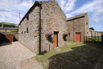 Barn Conversion for sale in Dales Barn, Sedbusk