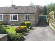 2 bedroom Semi-Detached Bungalow to rent in 7 Bolton Way, Leyburn
