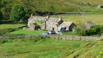 Detached home in Firs Farm, Keld