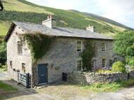 Farm House in Steps End House, Cautley...