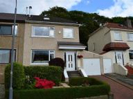 3 bed semi detached home for sale in Balmoral Crescent...
