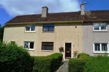2 bedroom Terraced property for sale in Rannoch Place, Paisley