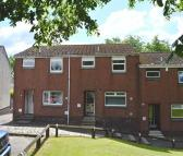 3 bed Terraced house in Allison Avenue, Erskine