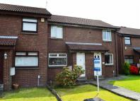 Terraced property for sale in Tarras Drive, Renfrew