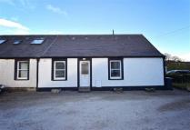 3 bed Cottage for sale in Mid Risk Farm, By Howwood