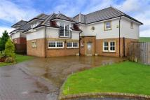 Detached home in Newlandcraigs Avenue...