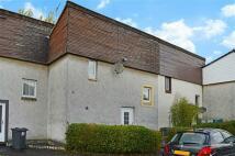 Terraced house in Park Green, Erskine