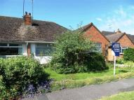 Semi-Detached Bungalow for sale in Wroughton