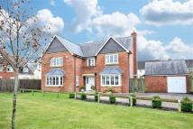 5 bed Detached house for sale in Alexandra Park Wroughton