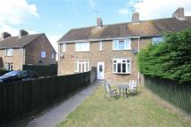 Terraced house in Wroughton, Swindon