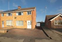 semi detached house for sale in Chiseldon, Wiltshire