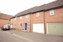 Terraced house in Wroughton