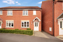 property for sale in  Canberra Road, Wroughton, Wroughton, Wiltshire, SN4 0TG