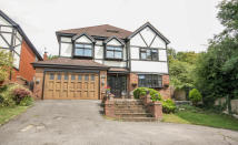 4 bedroom Detached property in Crays Hill Road...