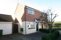 1 bedroom semi detached property in Arundel Close...