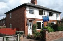 3 bed semi detached property to rent in 41 Granville Road...