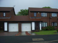 3 bed semi detached home to rent in Melford Grove...