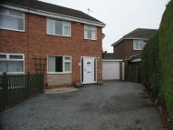 4 bed semi detached home to rent in Westborough Grove...