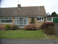 Semi-Detached Bungalow to rent in Sherwood Drive...