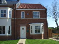 3 bedroom End of Terrace home to rent in Leven Mews, Stokesley...