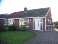 Wellspring Close Semi-Detached Bungalow to rent