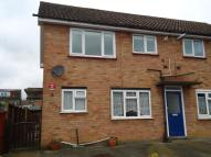 1 bed Maisonette to rent in Front Lane, Upminster...