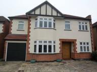 Tawny Avenue Detached house to rent