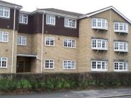 Flat to rent in Hall Lane, Upminster...