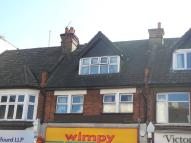 Flat to rent in Station Road, Upminster...