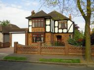 4 bed Detached house for sale in Clayton Avenue...