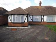 Cadogan Avenue Semi-Detached Bungalow for sale