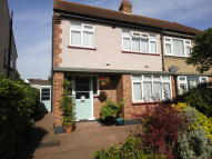 3 bed semi detached house in Aintree Grove, Upminster...