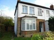 semi detached home in Front Lane, Upminster...