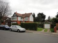 4 bed Detached property in Walden Road, Hornchurch...