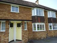 2 bed Ground Maisonette in Waldegrave Court...