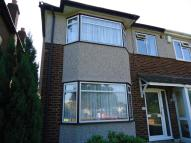 semi detached house to rent in South Road...